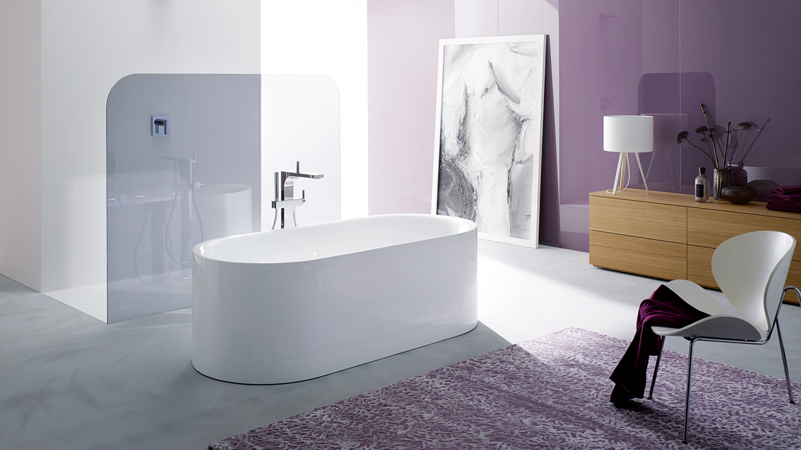 Wir Badplaner Haben Auch Visionen, Wie Ein Qualitätvolles Neues Bad  Aussehen Kann. Aber Welche Visionen Wir Auch Haben, ...