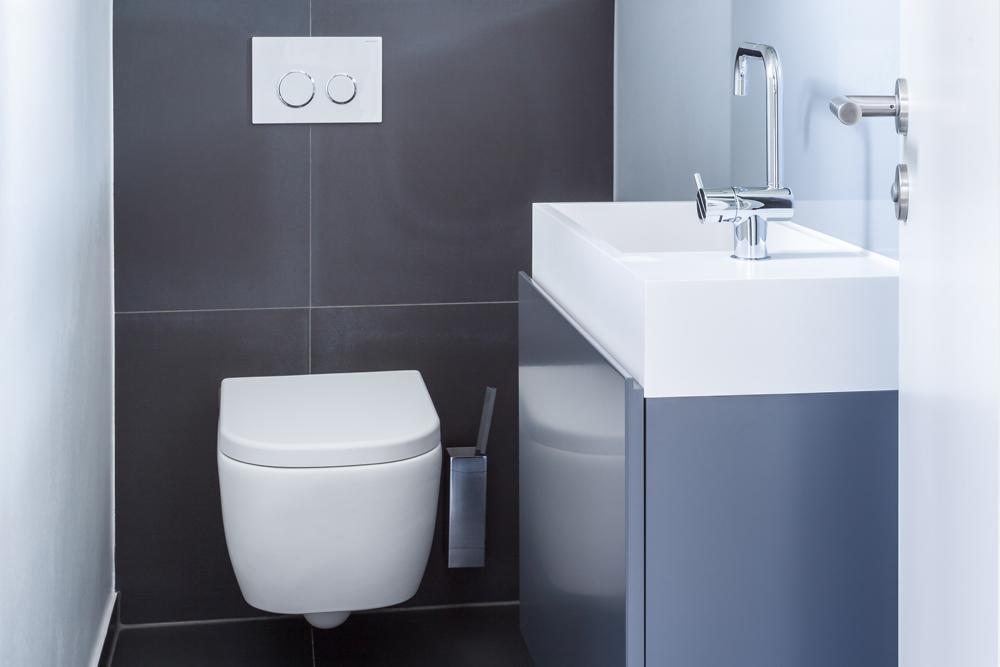 Gäste-WC | Nessmann | Düsseldorf